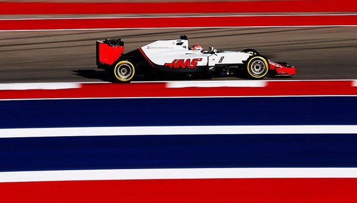 Haas perfectly on schedule, says Steiner