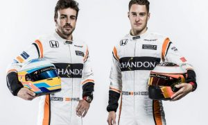 """""""New McLaren will be sexier when it's fast"""", says Alonso"""