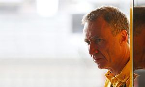 Bob Bell – Renault's quiet leading force
