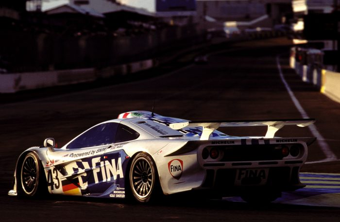 Zak Brown would love McLaren to return to Le Mans