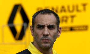Renault's Abiteboul wants confirmation and consolidation in 2017