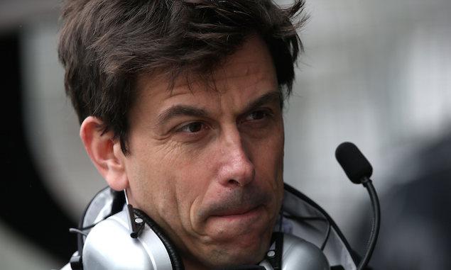 Mercedes: We fear everybody ahead of 2017 F1 season