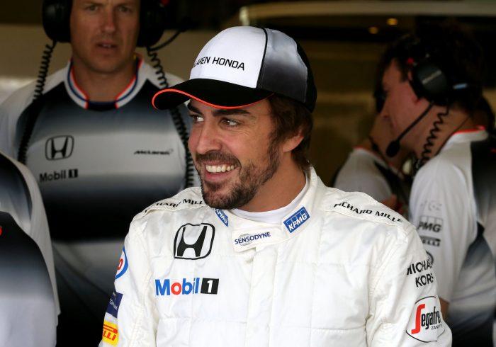 Net worth: Alonso enters Spain's mega-rich list!
