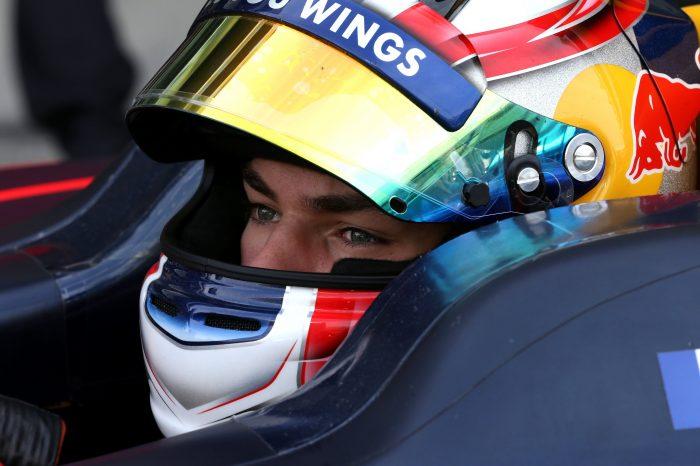Gasly joins Mugen for Super Formula season