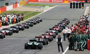 Teams push for Formula 1 union to defend interests!