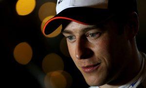 Vandoorne prepping for 'a lot faster' McLaren