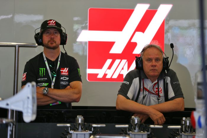 Haas F1 drew from its NASCAR experience