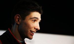 Video: Esteban Ocon talks to F1i!
