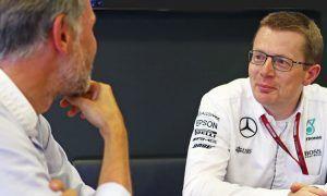 Pourquoi le V6 Mercedes est-il le meilleur moteur de F1 ?