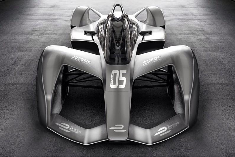 FE's next-gen contender: the future of Formula 1?