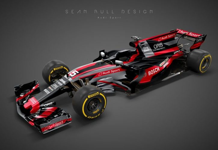 Audi to decide 'soon' on future Formula 1 involvet