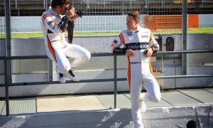 Honda woes force McLaren to handle Alonso and Vandoorne 'differently'