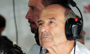 Sauber founder 'hurt' by team's struggles and hardship