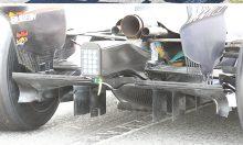 La Red Bull RB13 à la loupe
