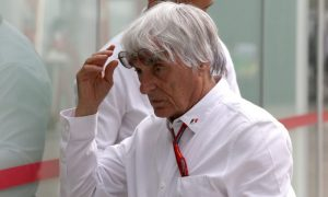 Investment firm takes Ecclestone to court over bribery allegations