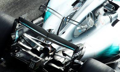 La Mercedes en mode conservateur ?