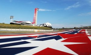 Drivers to get 'ready to rumble' intro at Austin