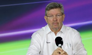 Brawn expects 'big three' to lock up podium places in 2018