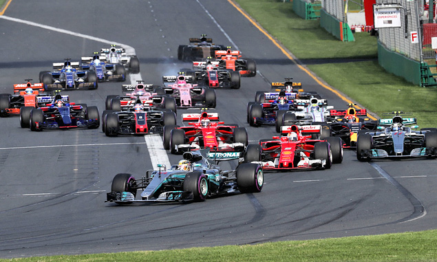 No F1 calendar revamp in the works for 2019