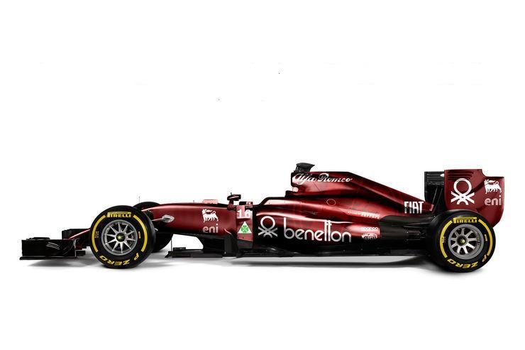 Marchionne wants Alfa Romeo back in Formula 1!