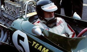 Fifty years on, we remember the great Jim Clark
