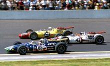 Pilotes F1 à Indy 500 : fortunes diverses