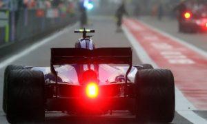 FIA takes precautionary safety measures ahead of Sunday's race