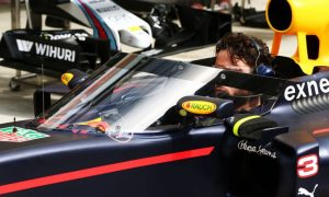 'Shield' safety device to make debut at Monza