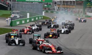 Montreal upgrades track to accommodate 2017 cars