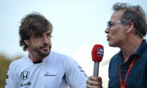 Villeneuve: Drivers blasting Alonso Indy bid just making excuses