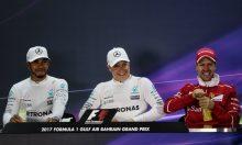 """Wolff : """"Beaucoup de respect entre nos pilotes"""""""