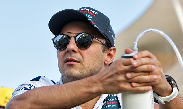 Massa 'very likely' to race in Formula E - Agag
