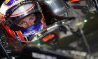 Jenson Button Comeback