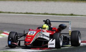 Mick Schumacher moving towards F1 'one step at a time'