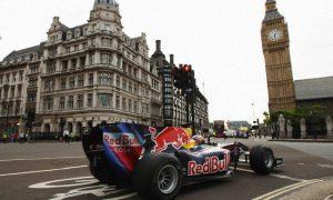 Formula One still considering a London Grand Prix - Horner