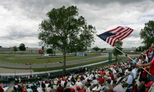 F1 should consider a return to Indy - Brown