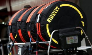 Pirelli asked to limit tyre designation to 'hard, medium and soft' in 2019