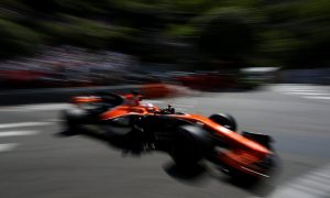 Button gives new-spec F1 two thumbs up