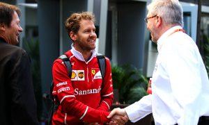 """Brawn : """"Ce que fait Vettel est bon pour la F1"""""""