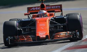 Early results will spur commercial interest in McLaren - Brown