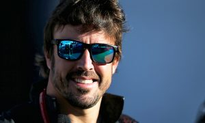 Seventh on the grid 'a gift' for Alonso in home race