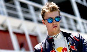 Kvyat baffled by 'undriveable' Toro Rosso