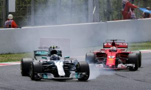 Battle up front driving engine reliability to the brink - Wolff