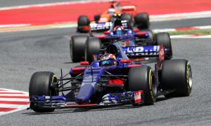 Toro Rosso's Key not happy with STR11 chassis