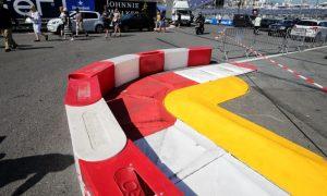 Drivers unimpressed with new Monaco kerbs