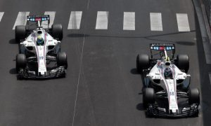 Massa defends team mate Stroll after Monaco mishap
