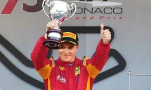 Sauber hands Gustav Malja test opportunity in August