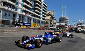 Wehrlein likely to have further checks after Monaco crash