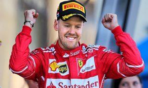 No team orders at Ferrari, insists Vettel