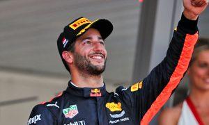Podium finish at Monaco delights Ricciardo